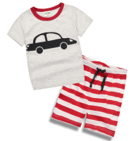 Childrens Clothing Set Baby Clothes 1