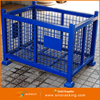 Powder Coated Steel Wire Container In