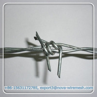 Hot sale! Y-shaped post razor barbed wire roll price metal fence (Professional manufacturer, good quality)