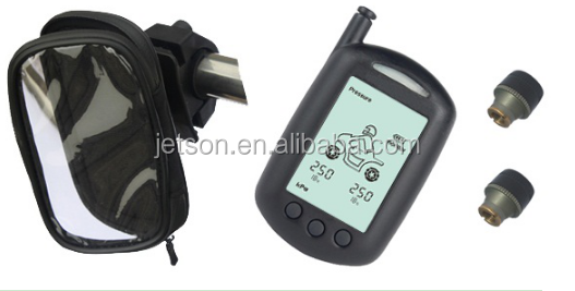 Motorcycle tpms/Tire Pressure Monitoring System for Motorbike