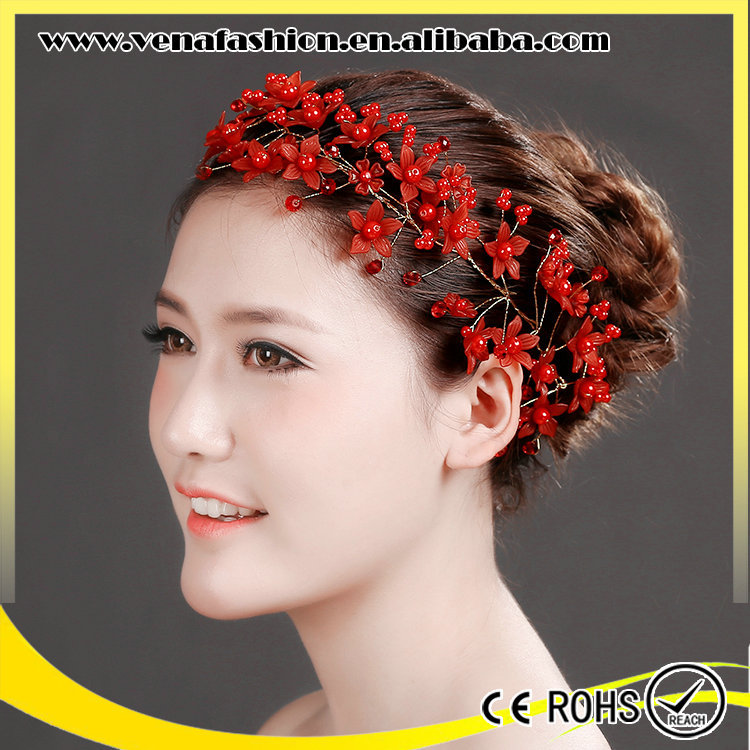 chinese wedding accessories, traditional chinese hair accessories