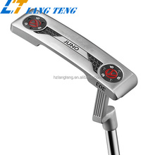 OEM CNC Machining Stainless Steel Golf Putter Head