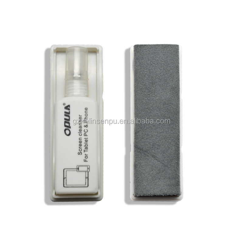 MSDS screen cleaner for iphone 5 cleaning kit