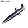 China supplier diesel engine part fuel injector in fuel system
