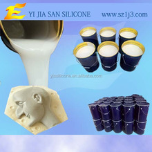 RTV-2 silicone rubber for molds price cheap but high quality