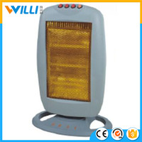 Wholesale oil filled radiator heater halogen home fan heater infrared electric heater