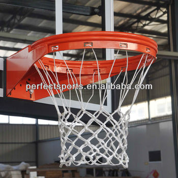 Heavy Duty Fixed Basketball Goals