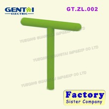 (GT.ZL.002) Outdoor Fitness Equipment T-Bar Station