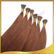 High Quality Keratin Hair Extension 1g/s 100g/pack Color 613 I Tip Hair Extensions
