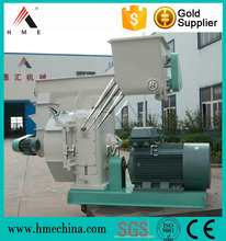 Farm used biomass wood pelletizing machine