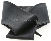 Professional motorcycle tire supplier, motorcycle butyl inner tube 90/90-18