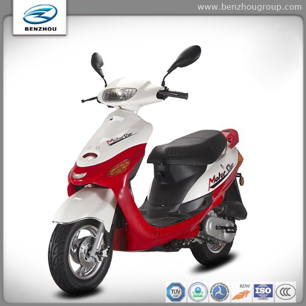 Benzhou motor EEC certified cheapest 50cc scooters