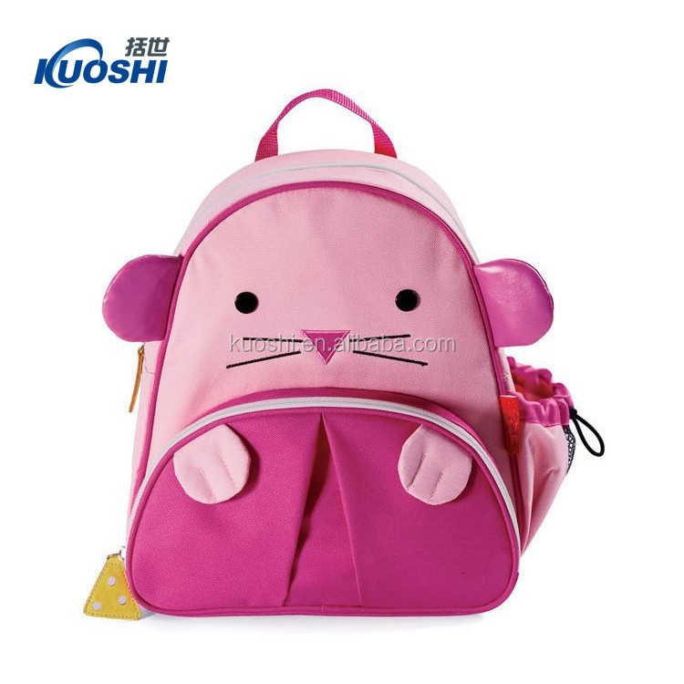 custom backpack for children and kids manufacturer