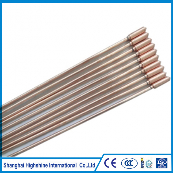 Custom size copper heat pipe Solar Water Heaters Heat Pipes