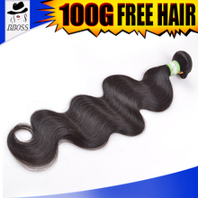 Top grade wholesale price virgin unprocessed indian remy gray hair, gray hair weave