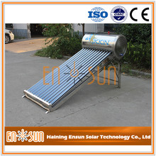 Widely Use Hot Selliing Best Price Homemade Solar Heater To Water