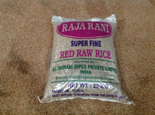 Kerala matta rice supplier in India