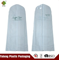 WDC0325 non woven wedding dresses cover factory price