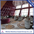 Top selling products New arrival custom made machine tufted hotel carpet
