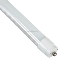 'play and plug' LED T8 tube light with UL 2ft 9w compatible ballast with FA8