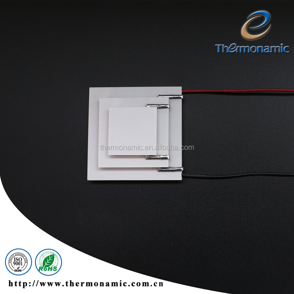 3 Stages Peltier Thermoelectric Cooling Module TEC3-127-71-35-05S