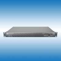 1U 19 inch catv digital headend equipment
