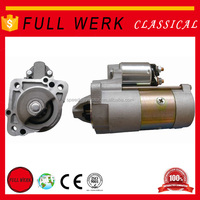 Auto starter used mitsubishi canter engine M2T85271 31100-68D00 for scania bus price