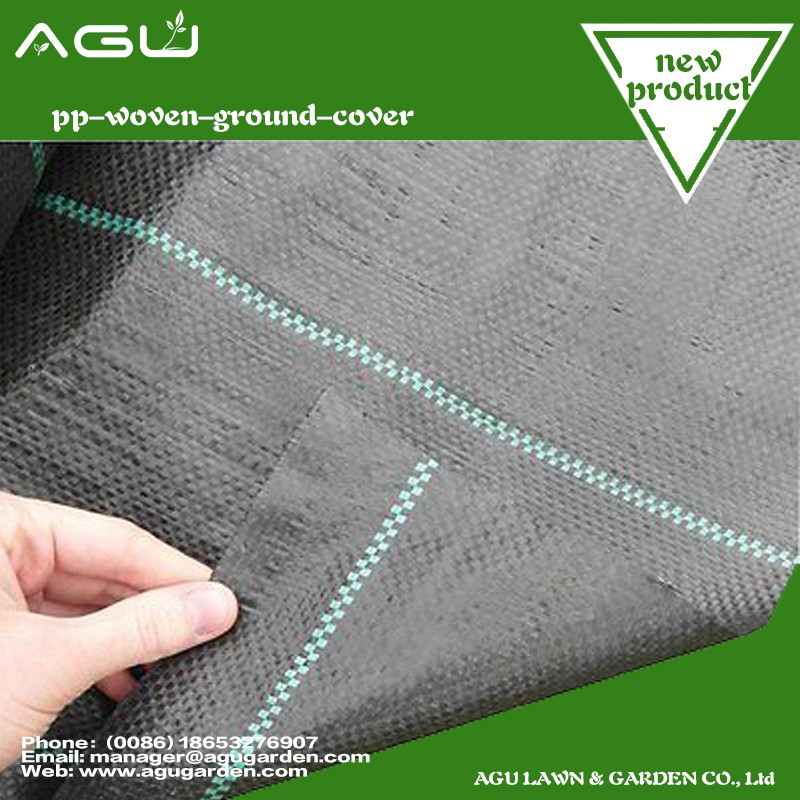 Biodegradable Professional ground cover net