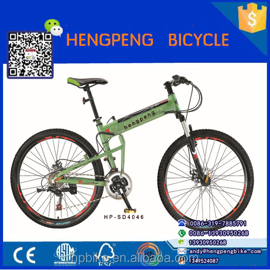 "alibaba europe popular Mechanical Brake Aluminum Alloy frame 26"" 24S tandem Mountain bike bicycle"