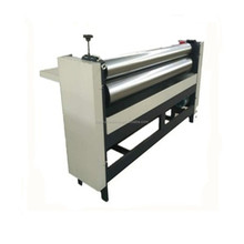 High efficiency paper carton box mounting machine
