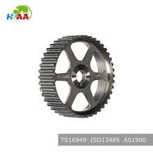 CNC Machining Hobbing Engine Timing Camshaft Sprocket car accessory