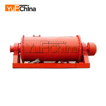 10-200t/h mineral dressing production line ball mill/coal grinding ball mill