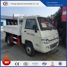foton forland single row mini lorry truck light cargo truck for sale