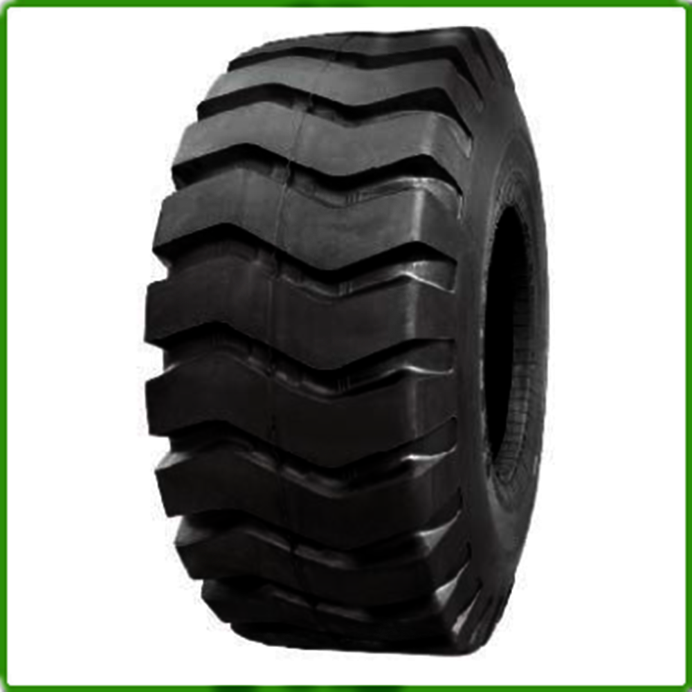 E3 otr tire and tube and flap