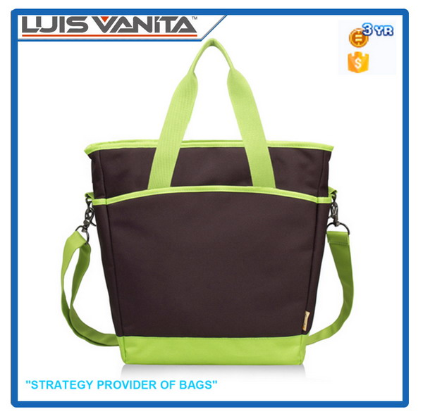 Hot Selling Tote Diaper Bags for Baby