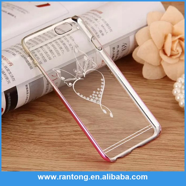Best selling different types rhinestone bling cell phone case cover with good offer