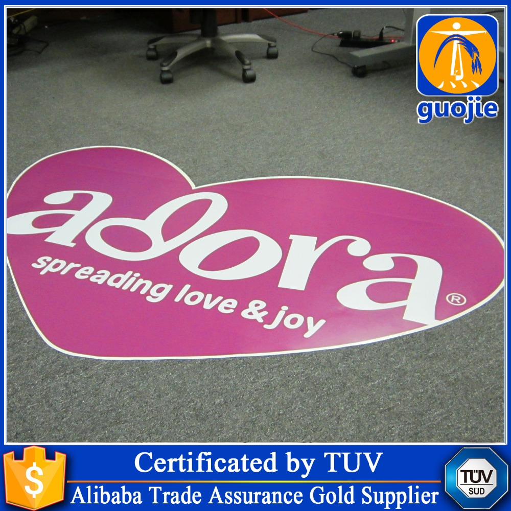 Non-Slip Floor Sticker,Floor Wrap/Custom Design