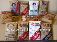 Cement Paper Valve Bag Cement Kraft Paper Bag Food Bag