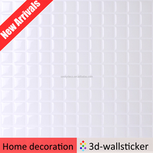 Cheap wholesale peel and stick instant wall mosaic backsplash
