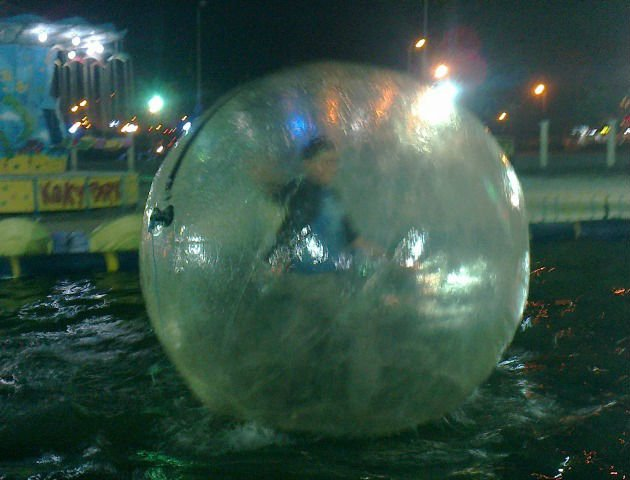 water ball Inflatable Water Ball/Inflatable Water Running Ball