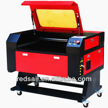 REDSAIL laser engraver machine X900 for mdf/wood /crystal/paper/rubber stamp with factory price