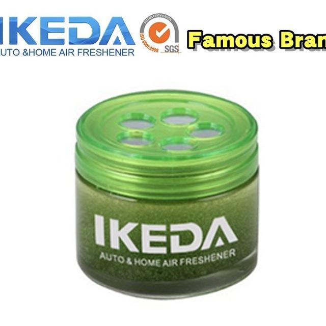 natural fragrance car freshener jasmine air freshener dispenser at factory price