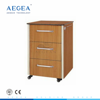 With two towel hangers on each side hot selling hospital medicine cabinet