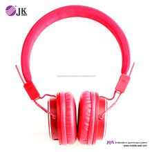 Wireless Bluetooth Stereo Noise-Reduction Gaming Headset with Mic handsfree earphone