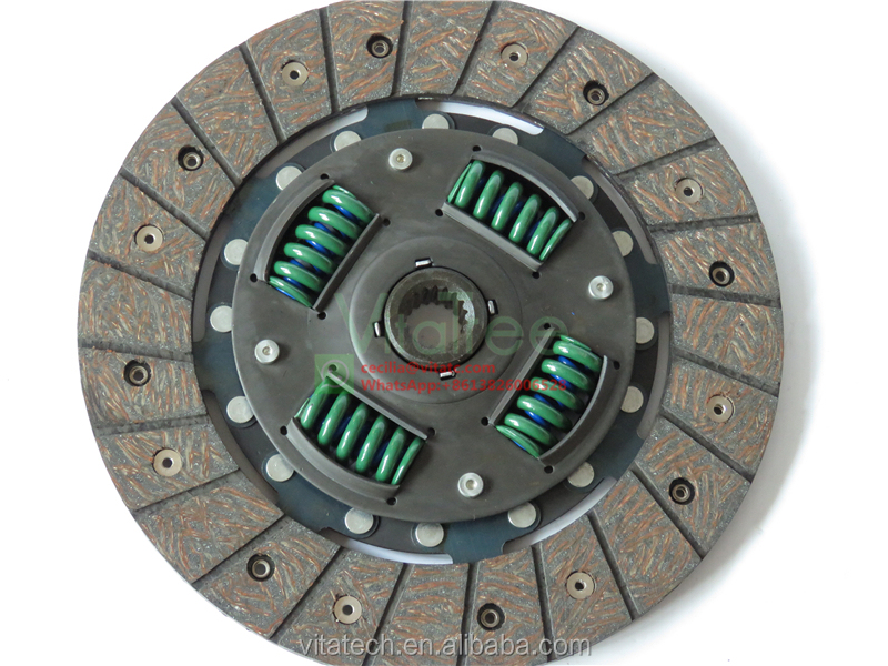 Clutch Disc for Chery A3/A5/Orinoco A21-1601030