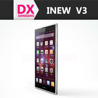 Inew V3 MTK6582 Quad Core Smartphone 5.0 inch Screen 13.0MP camera phone