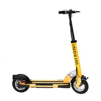 Original INOKIM 10 inch motor portable folding li-ion battery electric scooter