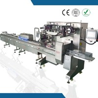 auto splicer high performance manufacturing packing machines