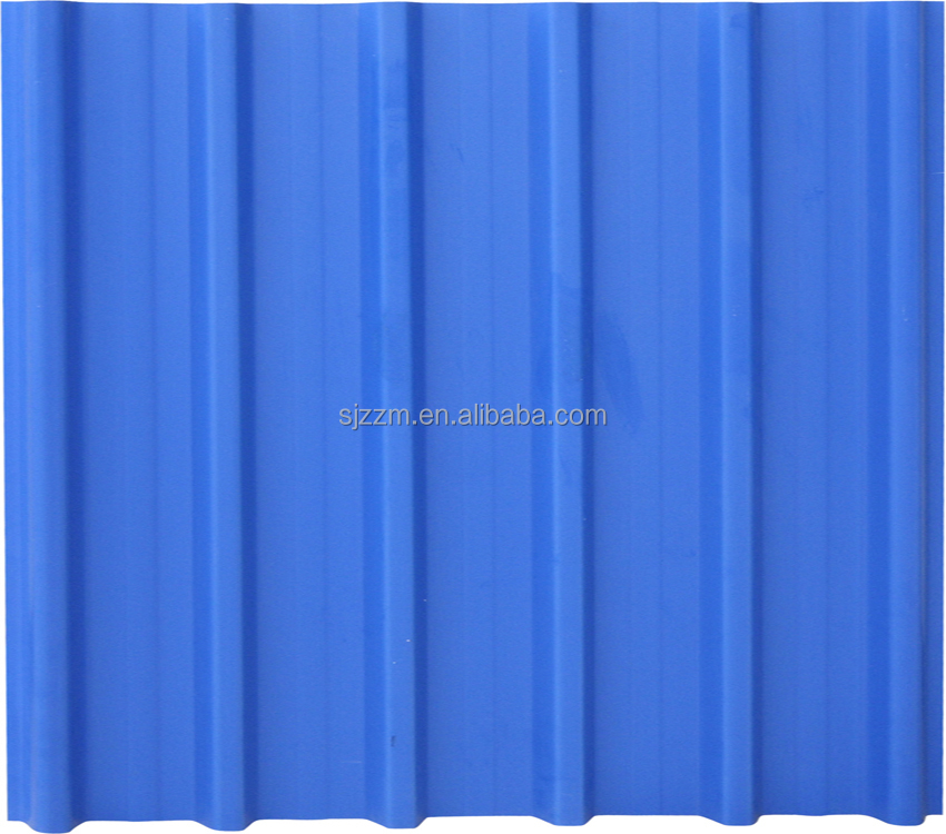 New construction material/cheap metal roofing sheet