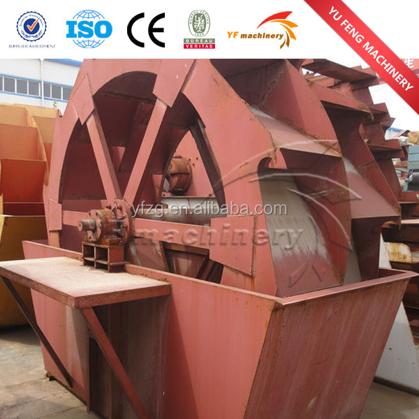XSD sand washer for sale yufeng brand